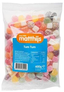 Tum Tum 400 gram