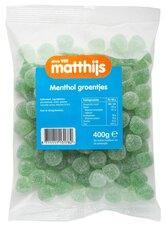 Menthol-Groentjes-400-gram